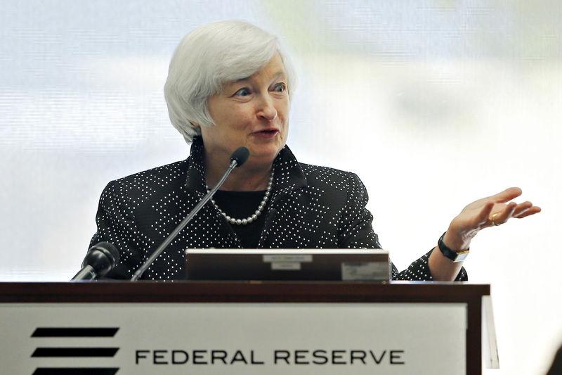 © Reuters.  5 Hal untuk Diawasi di Kalender Ekonomi pada Minggu Ini