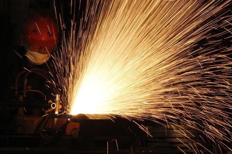 © Reuters.  Thailande: la production industrielle 0,00% vs. 0,75% Prévision