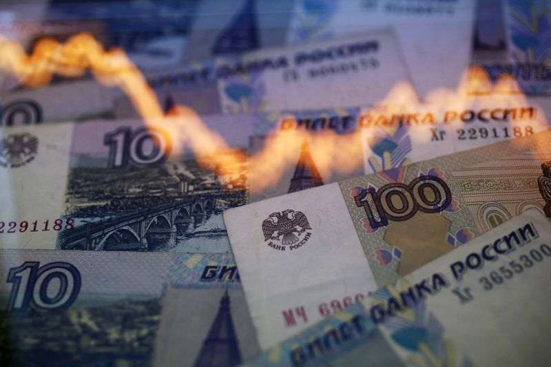© Reuters.  Скачков цен в сегменте ритейла с начала года не зафиксировано - Минпромторг РФ