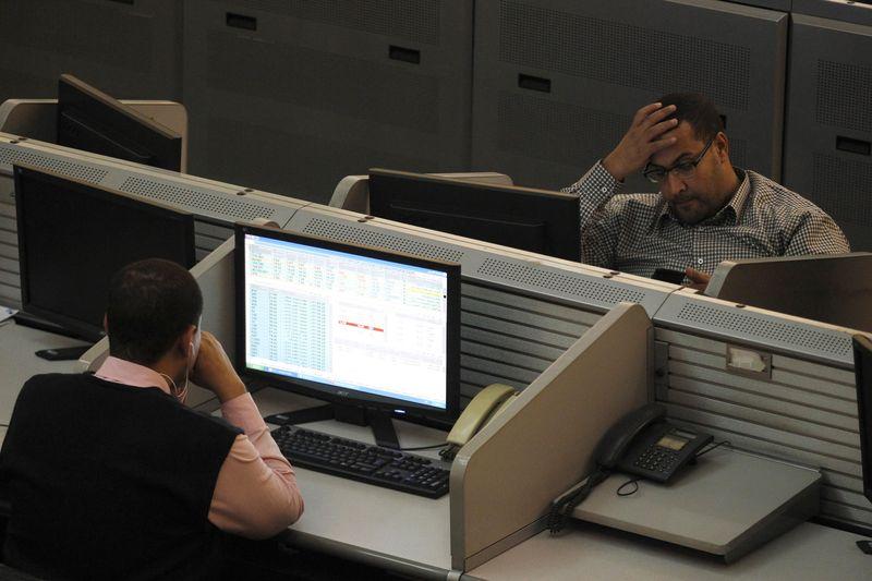 © Reuters.  Pasar Eropa tutup lebih rendah; Dax turun 2.54%