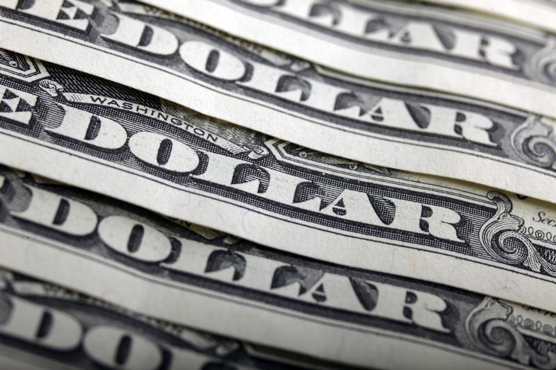ЦБ РФ установил курс доллара США на сегодня в размере 62,2349 руб.