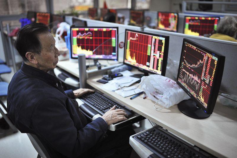 © Reuters.  Pasar-pasar Asia tutup lebih tinggi; Nikkei naik 0.68%