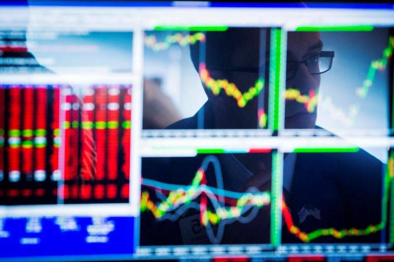 © Reuters.  Pasar Saham Eropa ditutup melemah; FTSE rugi 0.57%,