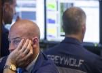 ABD piyasaları yeniden düşüşte; Dow 70 puan geriledi