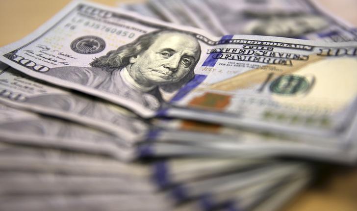 ЦБ РФ установил курс доллара США с 12 октября 2016 года в размере 62,1946 руб.
