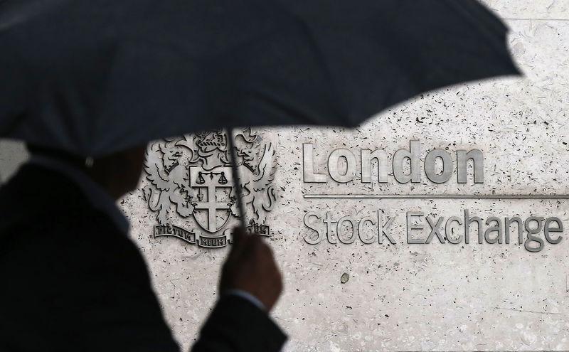 © Reuters.  La bolsa fusionada de Fráncfort y Londres tendrá sede en ambas ciudades