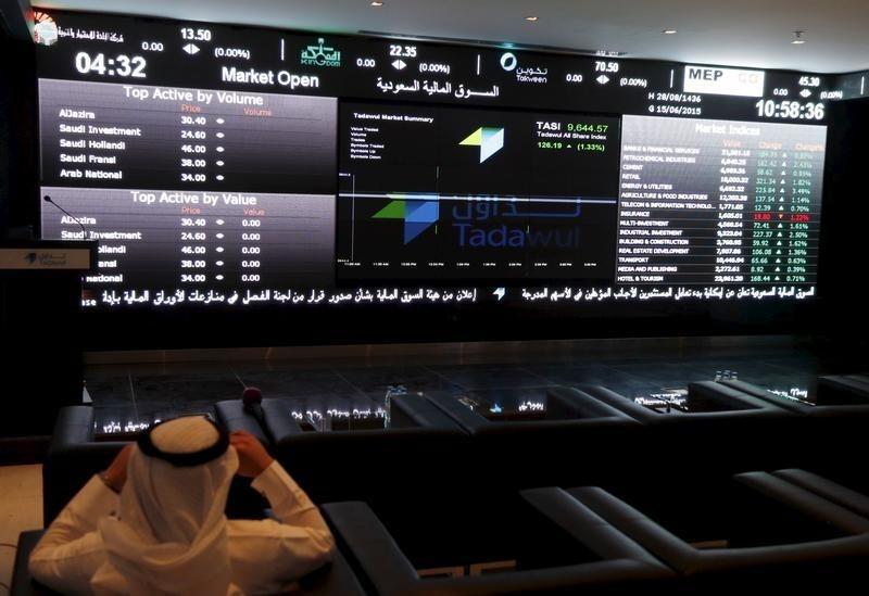 Forex traders in saudi arabia