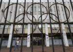 МОК уведомил Олимпийский комитет России о положительных восьми допинг-проб российских спортсменов