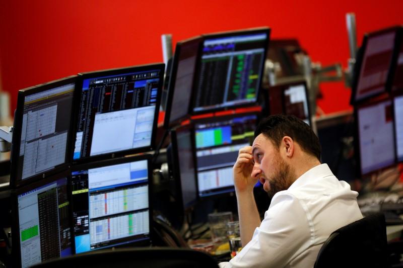 © Reuters.  5 faktor kunci tentang pasar keuangan di hari Rabu