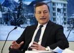 """Draghi ignora el """"Brexit"""" y pide más convergencia entre los bancos centrales"""