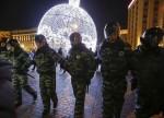 В ходе схода граждан возле ВДНХ в Москве задержано 3 человека