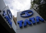 Tata replaces chairman Cyrus Mistry