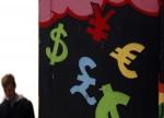 Forex - Dollar broadly lower, yen gains after Kuroda