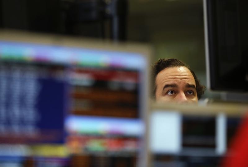 © Reuters.  Cinque Cose da Seguire Sui Mercati Questo Lunedì