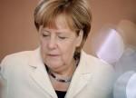Merkel äußert sich über Deutsche Bank zurückhaltend