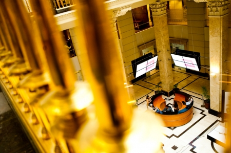 Peru piyasaları kapanışta düştü; S&P Lima General 0,44% değer kaybetti