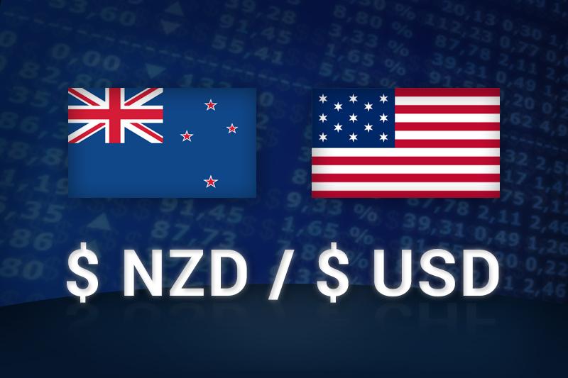 Forex - NZD/USD turun pada masa dagang Asia