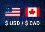 Forex - USD/CAD ylhäällä Euroopan pörssipäivän aikana