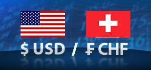 Forex news usd chf