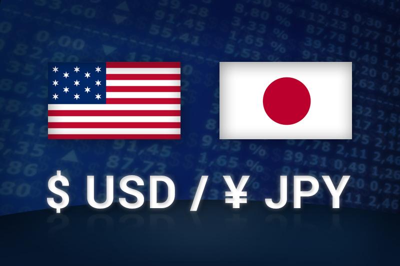 Forex - USD/JPY caiu no final da sessão nos Estados Unidos