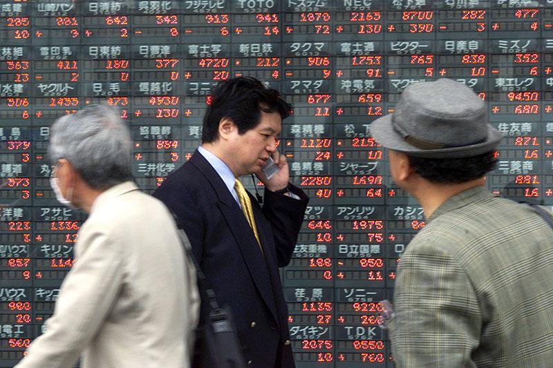 重溫稿-美國股市:受能源股大跌拖累下滑,本周收高