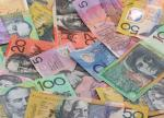 Forex - AUD/USD almost unchanged, near 1-month highs