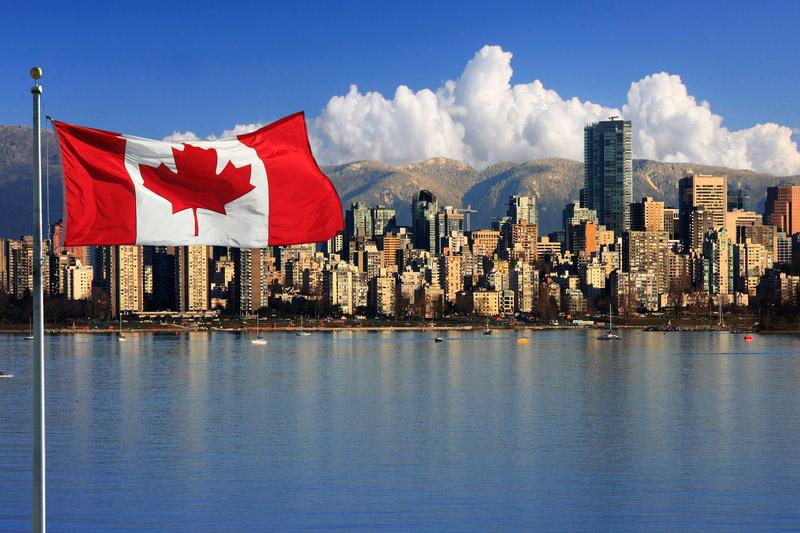 Canadá entró en recesión en la primera mitad de 2015