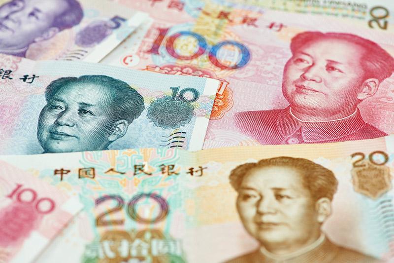 За два года юань подешевеет на 17% на фоне оттока капитала - аналитики