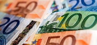 Европейские рынки закрылись ниже; Dax упал на 0,31%