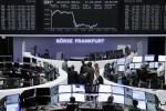 Les Bourses européennes rechutent, Grèce et Chine pèsent
