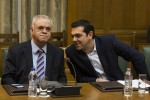 Greece wants EU/IMF deal but impasse could bring referendum: deputy PM
