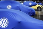 Volkswagen exploring new budget models for China: exec