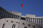 China cuts bank reserves again to fight slowdown