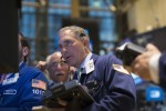 Wall Street rallies on China stimulus ahead of tech earnings