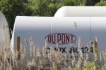 DuPont says strong dollar to have bigger impact than expected