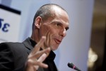 Euro zone warns Greece no cash till full reform deal