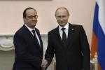 Paris et Moscou proches d'une annulation du contrat Mistral