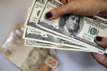 Dólar cai pela 4ª semana seguida e se mantém abaixo de R$3,0