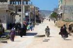 Islamist fighters seize Syria's Jisr al-Shughour, army says redeploys