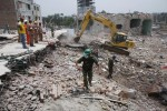 Up to 150,000 Bangladesh workers lost jobs after Rana Plaza safety overhaul
