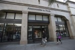 Abercrombie & Fitch to ditch 'sexualized marketing': Washington Post