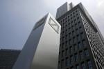 Bénéfice net trimestriel réduit de moitié pour Deutsche Bank