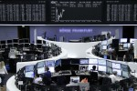 Global shares rise on Europe relief, optimism on Apple