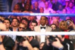Hollywood royalty ready for fighters to rumble