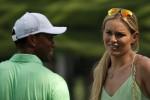 Tiger Woods and Lindsey Vonn break up