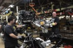 U.S. factory orders rebound solidly, but trend still soft