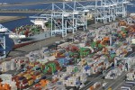 U.S. trade deficit largest since 2008 as imports surge