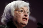 Yellen cites 'potential dangers' in U.S. stock valuations