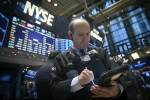 S&P ends at all-time highs but traders eye weak volume