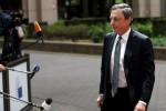 La zone euro doit s'unir pour réformer son économie, dit Draghi